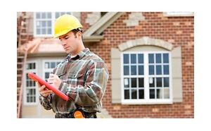Home Inspector $250 Flat Rate w Report (Certified & Insured)