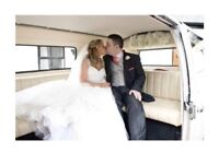 Fully qualified reasonably priced wedding photographer