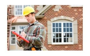 Home Inspector $350 Flat Rate w Report (Certified & Insured)