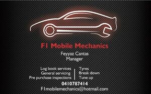 F1 Mobile Mechanics Auburn Auburn Area Preview