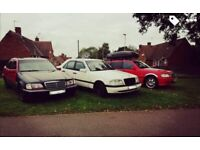 W202 Mercedes wanted c class