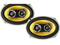 Vibe Speakers 6x9 GTI VXR RS ST S SPORT ZETEC