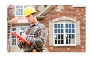 Home Inspector $300 Flat Rate w Report (Certified & Insured)