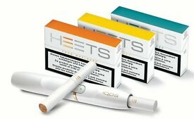 Heets by philip morris