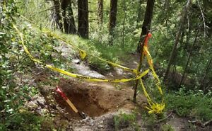 Placer Mining Claims - BRITTON CREEK DISCOVERY $8000