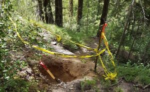 Placer Mining Claims - BRITTON CREEK DISCOVERY $5000