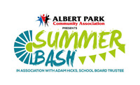 VOLUNTEERS NEEDED for SUMMER BASH