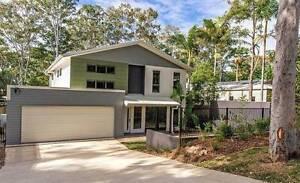 4 Bdrm Modern Home on the Beautiful Lake Cooroibah - Break lease Cooroibah Noosa Area Preview