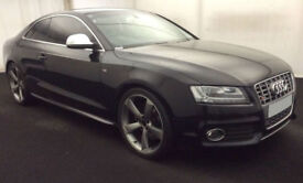 Audi S5 FROM £51 PER WEEK!