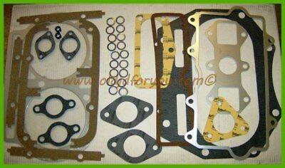 Ad2675r John Deere D Cylinder Head Gasket Set Includes Block To Case Gasket