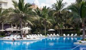Bel Air Resort, Nuevo Vallarta from $795  for beachfront luxury