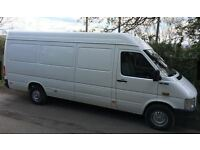 Man and Van (V Large Van) FROM £9.99 CHEAP! Removal, Pick Up- Manchester-Preston Blackpool Blackburn