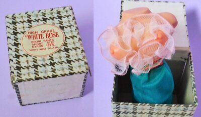 Adult Novelty Jack In The Box! Cute Vintage 1950s Practical Joke, Bikini