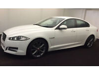 Jaguar XF FROM £77 PER WEEK!