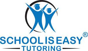 School is Easy Vancouver Island In Home Tutoring Comox / Courtenay / Cumberland Comox Valley Area image 1