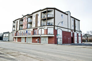 2 Bedroom Adult Condo for Rent Downtown RedDeer - 1/2 Month FREE