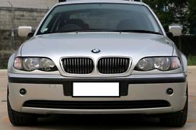 Breaking BMW'S E46/N42/M43/318ci msport.