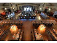 Restaurant Staff - The Grosvenor Café Glasgow