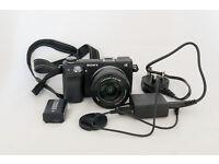 Sony Alpha Nex-6 Camera