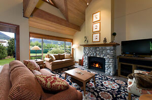 Whistler townhouse lodge #1 available Aug 20-24