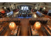 Head Chef - The West End