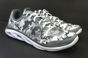 Brand New in Box - Men's 10.5 Under Armour Clutchfit Shoes $75