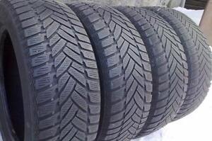 Pneus RUNFLAT Dunlop! Winter Tires! VENEZ LES VOIR!