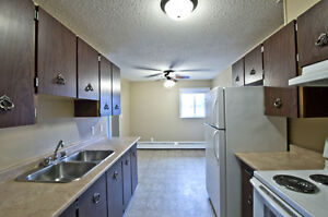 Renovated 2 Bdrm Apt! Get it Before its Gone! 403.550.3764