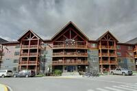 Bright, immaculate Canmore Condo