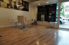AA Quality Laminate Floors DriftWood Color Old Guildford Fairfield Area Preview