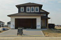 New Lacombe! 3 Bed 2 Bath OR 5 Bed 3 Bath Fully Developed!