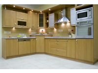 Sale and service of kitchen and bathoom unit and other carpentery work