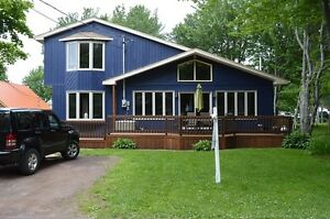 Shediac - The Bluff!!!  walk to Parlee Beach!!  Only $204,900!!!