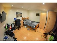 1 bedroom flat to rent from September - Hyde Park