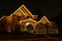 PRINCE LANDSCAPE (CHRISTMAS LIGHTING INSTALLATIONS)