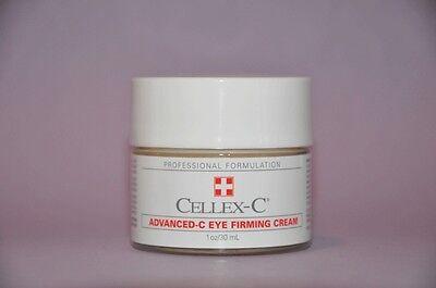 Cellex C Advanced-C Eye Firming Cream 30ml/1fl.oz. NEW Advanced C Eye Firming Cream
