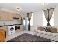 One 1 bedroom with private terrace available by Baker Street station & UCL