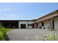 Property in rural France for sale