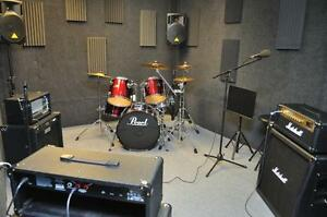 Fully Equipped Jamspace Available Cambridge Kitchener Area image 1
