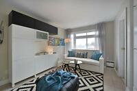 $500 Gift card! Trendy Plateau Mount Royal! Renovated-Upgraded
