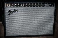fender deluxe reverb reissue with diaz mod