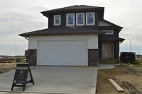 New Fully Developed Home in Lacombe! Cachet Will Pay Legal Fees!