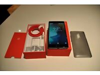 OnePlus Two, OnePlus 2, mobile phone 64GB