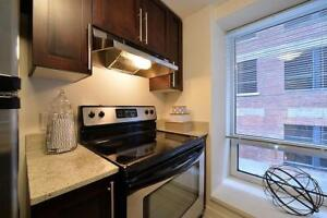 Condo-Style- Downtown-Ensuite Laundry! Gym!