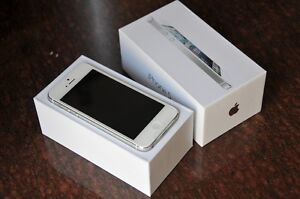 iPhone 5 for sale - good condition