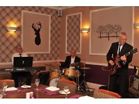 Bass player wanted to complete jazz quartet