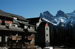 Canmore condo for rent with Great Views - Fully furnished