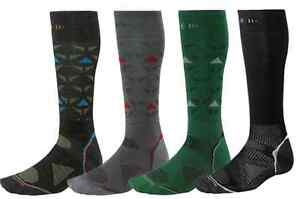 Smart Wool Socks - Great Christmas Gifts and Stocking Stuffers.