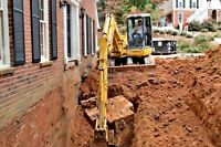 DO YOU NEED EXCAVATION ETC DONE? FREE QUOTES FOR YOU!