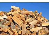 Firewood Bags and Trailer Loads